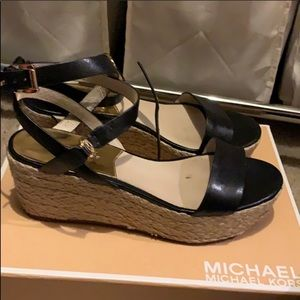 Michael Kors Shoes - Micheal Kors espadrilles